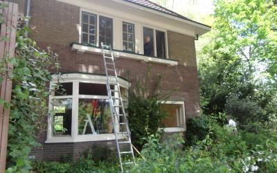 Renovatie woning Velp